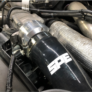 SPE 6.7L Powerstroke Cold Side Pipe