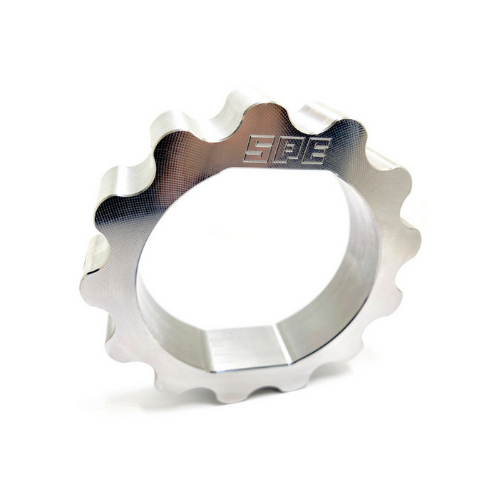 SPE 67BOPG Billet Oil Pump Gear