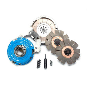 South Bend DDCMAXY Competition Dual Disc Clutch