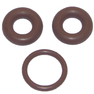 Dfuser 1002039 Fuel Filter Bowl Drain Valve O Rings