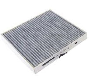 Dfuser 1002222 Replacement Cabin Filter