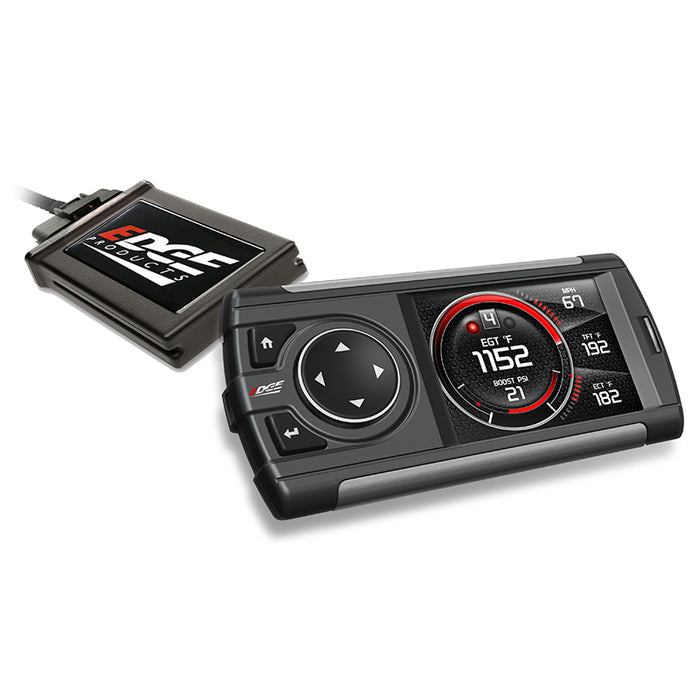 Edge Juice with Attitude CS2 Monitor for 2013-2018 Dodge Cummins 6.7L Diesel