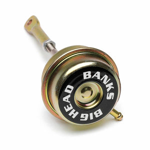 Banks Power 24331 BigHead Wastegate Actuator