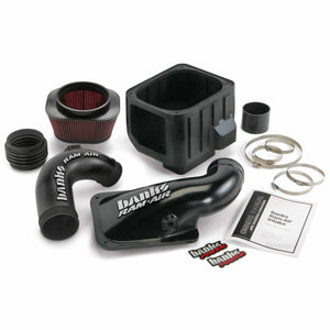 Banks Power 42135 Ram-Air Intake System with Oiled Filter