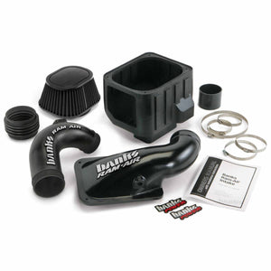 Banks Power Ram-Air Intake System with Dry Filter for 2004.5-2005 GM Duramax 6.6L LLY Diesel