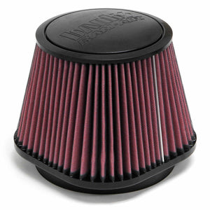 Banks Power Ram-Air Oiled Replacement Filter for 2003-2007 Dodge Cummins 5.9L Diesel