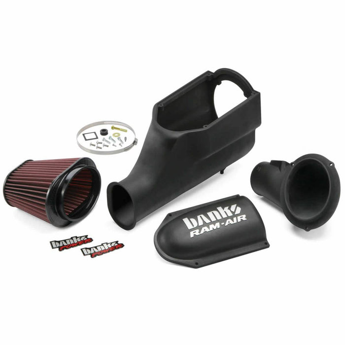 Banks Power 42155 Ram-Air Intake System with Oiled Filter