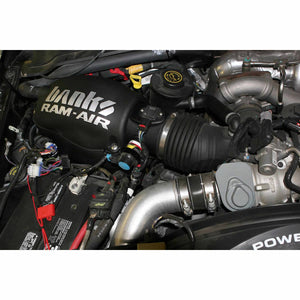 Banks Power 42185 Ram-Air Intake System with Oiled Filter