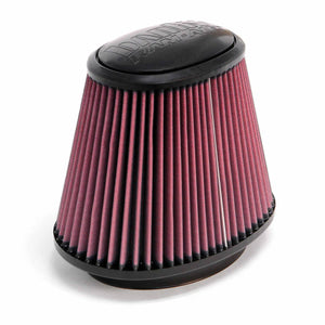 Banks Power Ram-Air Oiled Replacement Filter for 1999-2003/2008-2016 Ford Powerstroke 7.3L/6.4L/6.7L Diesel | 1994-2002 Dodge Cummins 5.9L Diesel