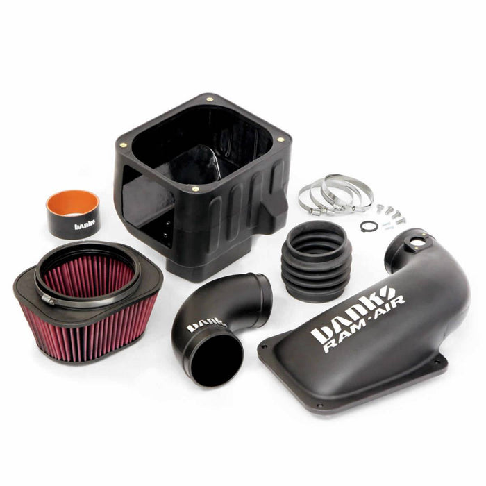 Banks Power 42220 Ram-Air Intake System with Oiled Filter