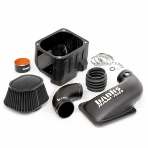 Banks Power 42220-D Ram-Air Intake System with Dry Filter