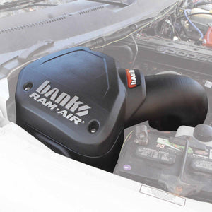Banks Power 42225 Ram-Air Intake System with Oiled Filter