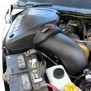 Banks Power Ram-Air Intake System with Dry Filter for 1994-2002 Dodge Cummins 5.9L Diesel