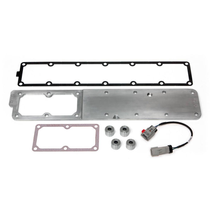 Banks Power 42714 High-Flow Billet Intake Plate