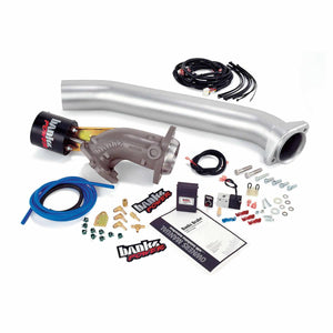 Banks Power 55221 Exhaust Braking System