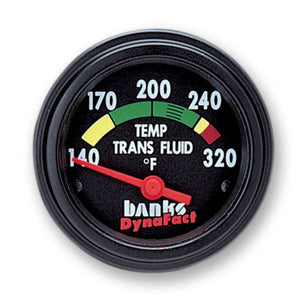 Banks Power Transmission Temp Gauge Kit