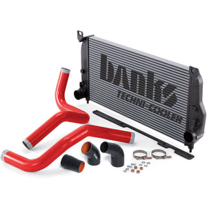 Banks Power Techni-Cooler Intercooler Upgrade for 2004.5-2005 GM Duramax LLY 6.6L Diesel