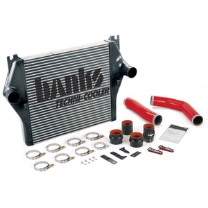 Banks Power Techni-Cooler Intercooler Upgrade for 2007.5-2008 Dodge Cummins 6.7L Diesel
