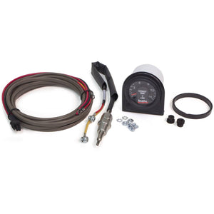 Banks Power DynaFact Pyrometer Kit with Mounting Panel