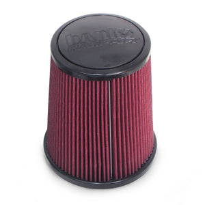 Banks Power Ram-Air Oiled Replacement Filter for 2017-2019 GM Duramax 6.6L L5P Diesel