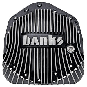 "Banks Power 19249 AAM 11.5"" 14-Bolt Rear Ram-Air Differential Cover"