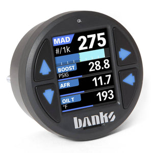 Banks Power iDash 1.8 DataMonster for 2007+ OBDII Vehicles