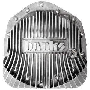 "Banks Power 19259 AAM 11.5"" 14-Bolt Rear Ram-Air Differential Cover"