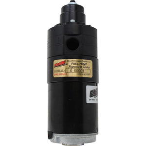 FASS FAS D07 165G Signature Adjustable 165GPH Fuel Pump (Moderate to Extreme)