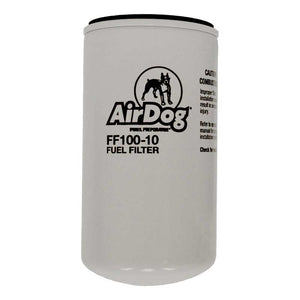 AirDog Replacement Fuel Filter (10 Micron) for use with AirDog Air/Fuel Separation Systems