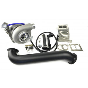 Fleece S362 FMW Turbo Kit for 2004.5-2010 GM Duramax 6.6L LLY/LBZ/LMM Diesel