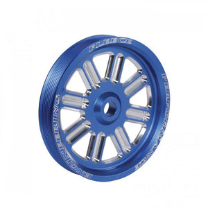 Fleece FPE-34211-SPK Dual Pump Spoke Pulley