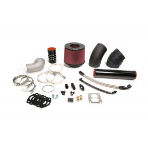 Fleece FPE-593-2G-0307 2nd Gen Turbo Swap Hardware Kit