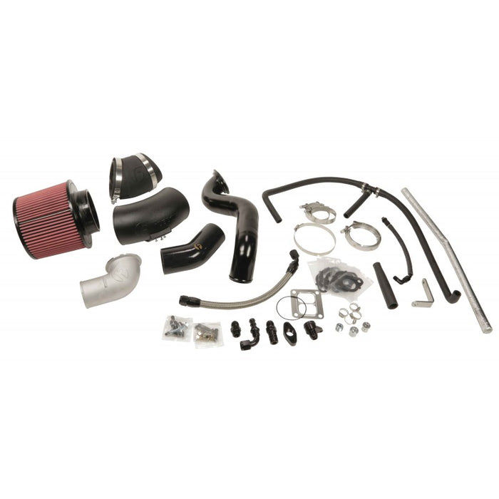 Fleece FPE-674-2G-1318 2nd Gen Turbo Swap Hardware Kit