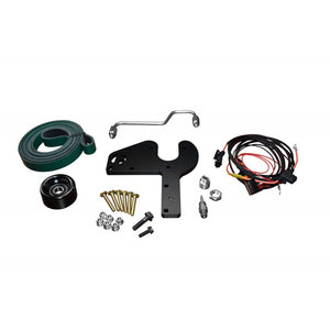 Fleece FPE-DPK-67-1012 Dual CP3 Pump Installation Kit