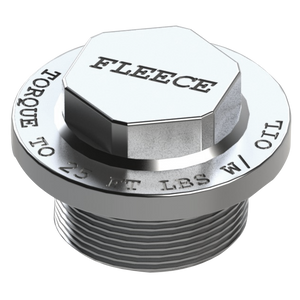 Fleece FPE-TURBO-THERM Turbo Thermostat Delete Plug