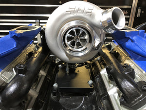 SPE S300 Series Emperor Turbo System