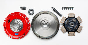 South Bend K70316F-SS-DXD-B TDI Upgrade Clutch Kit