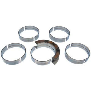 Clevite MS-2269P-.25MM P-Series Main Bearing Set (.25mm Undersize)