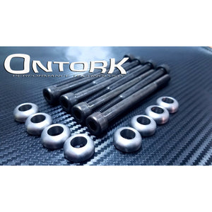 Ontork 6.7L Powerstroke Injector Hold Down Kit