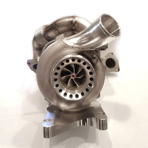 No Limit 67PTK15166266 Drop In Turbo Kit with Precision BB 62/66