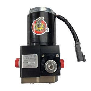 AirDog Raptor 4G 150GPH Pump (Moderate to Extreme) for 1999-2003 Ford Powerstroke 7.3L Diesel