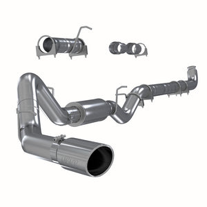 "MBRP S6004AL 4"" Installer Series Downpipe-Back Exhaust System"
