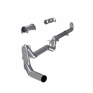 "MBRP S6004PLM 4"" PLM Series Downpipe-Back Exhaust System"