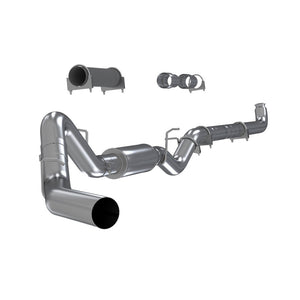 "MBRP S6004P 4"" Performance Series Downpipe-Back Exhaust System"