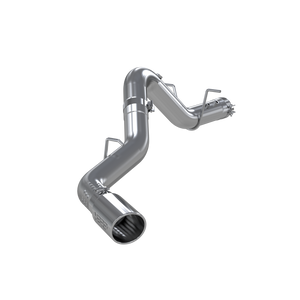 "MBRP S6059304 4"" Pro Series Filter-Back Exhaust System"