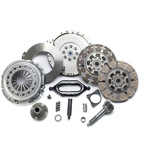 South Bend SDD3250-5K Street Dual Disc Clutch