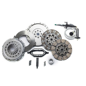 South Bend SDD3250-GK Street Dual Disc Clutch