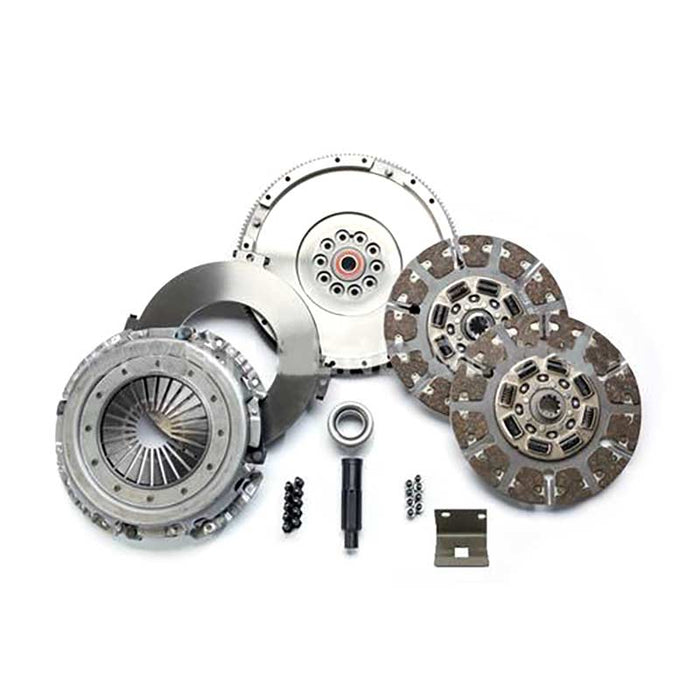 South Bend SFDD3250-60 Street Dual Disc Clutch