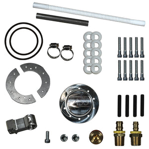FASS STK-5500B Fuel Tank Sump with Suction Tube Upgrade Kit