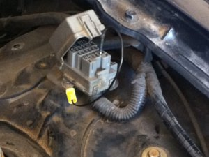 Dfuser Grounding Pin and Wire Kit for Mazda Miata